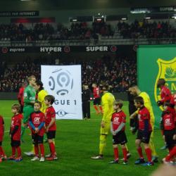 Match Guingamp 2016